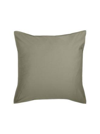 Nara Moss European Pillowcase