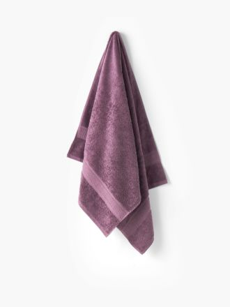 Newport Purple Towel Collection