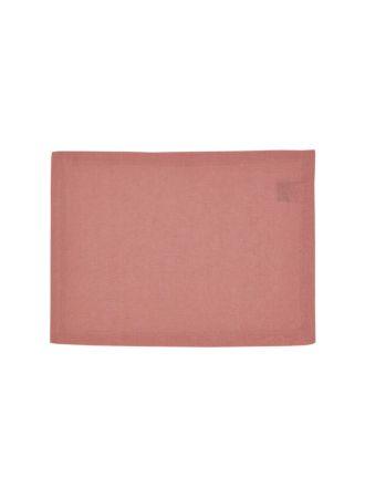 Nimes Rosette Linen Placemat