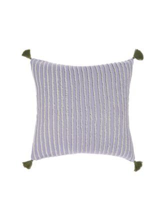 Nola Multi European Pillowcase
