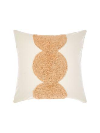 Ojai Sugar Cushion 48x48cm