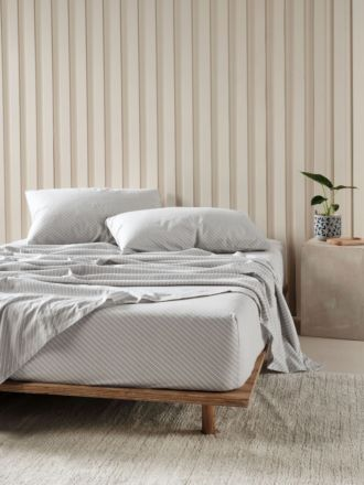 Remington Flannelette Sheet Set