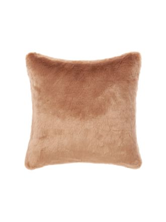 Selma Brandy Cushion 50x50cm