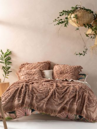 Somers Maple Bed Cover