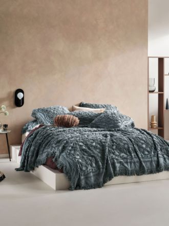 Somers Petrol Bed Cover