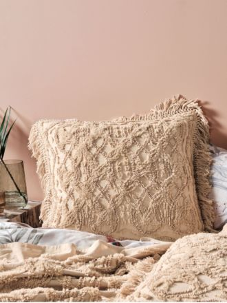 Somers Sand European Pillowcase