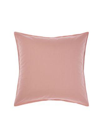 Terra Organic Cotton Rosette European Pillowcase