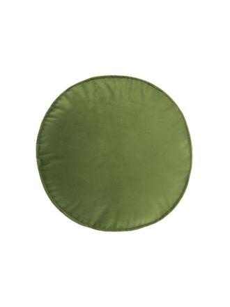 Toro Leaf Cushion 43cm Round