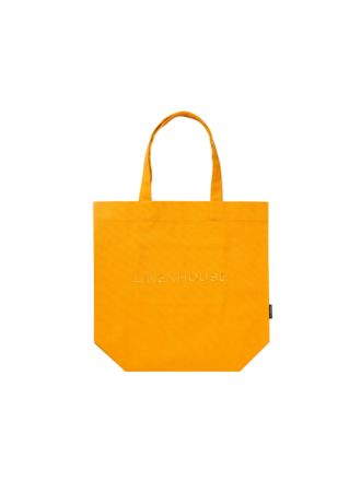 Logo Marigold Tote Bag