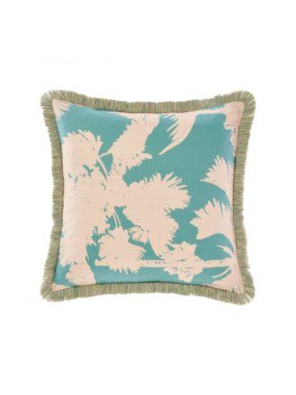 Tourelles Leaf Cushion 48x48cm