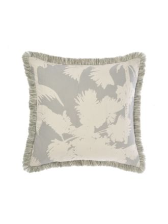 Tourelles Paprika Cushion 48x48cm