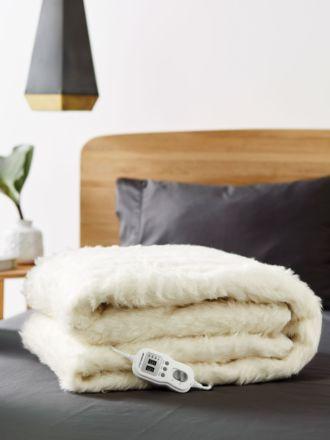 Electric Blanket - Wool