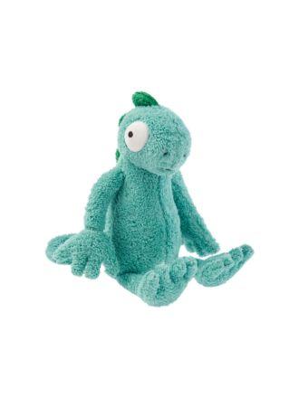 Charlie Chameleon Novelty Cushion