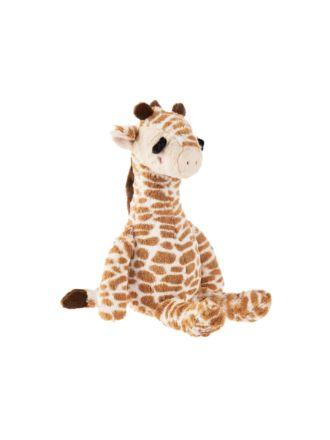 Georgie Giraffe Novelty Cushion