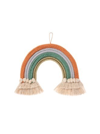 Over The Rainbow Wall Hanging