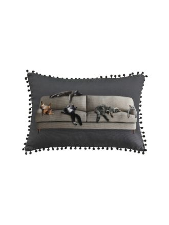 Cubby Cushion 40x60cm