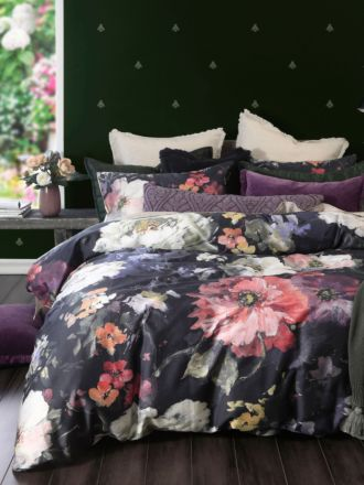 Dita Quilt Cover Set
