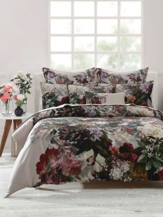 Fiorella Quilt Cover Set