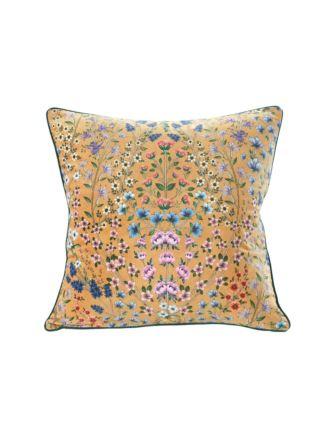 Hattie Gold Cushion 60x60cm