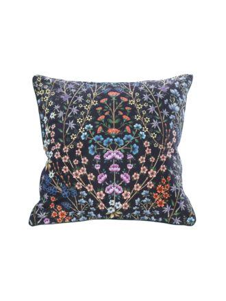 Hattie Grape Cushion 60x60cm