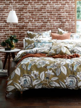 Lark Multi Quilt Cover Set