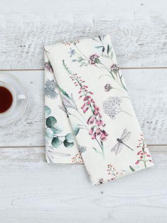 Lula Tea Towel