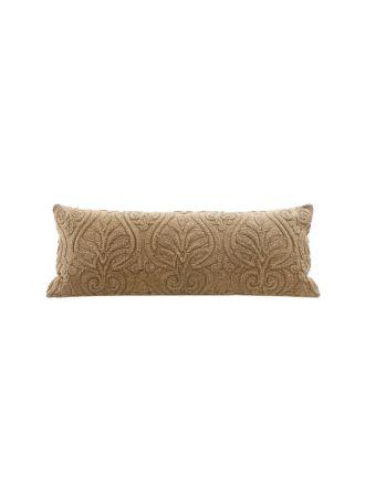 Malta Chestnut Cushion 35x90cm
