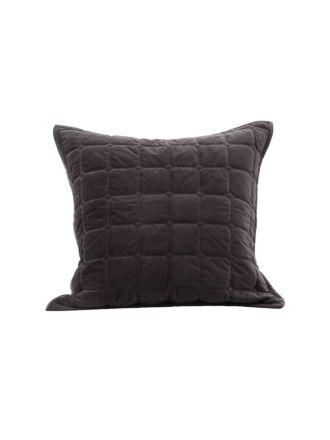 Meeka Coffee European Pillowcase