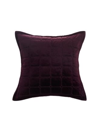 Meeka Port European Pillowcase
