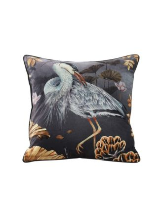 Orient Midnight Cushion 50x50cm