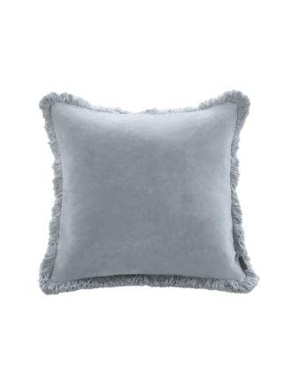 Sabel Pewter Cushion 50x50cm