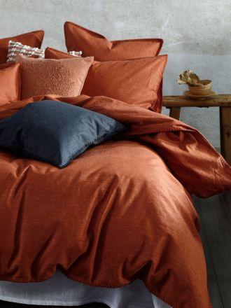 Stitch Clay European Pillowcase