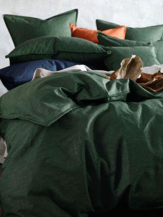Stitch Cypress European Pillowcase