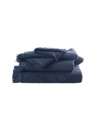 Tusca Onyx Towel Collection