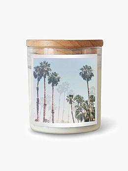 Sea Bones Palm Springs-Mali Soy Candle 600g