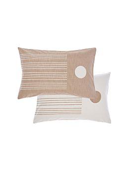 Aida Coral Cushion 40x60cm
