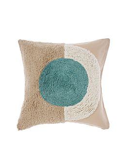 Aida Sky Cushion 48x48cm