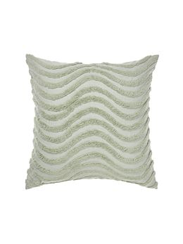 Amadora Wasabi European Pillowcase