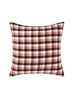 Carricklea Brandy European Pillowcase