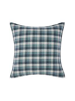 Carricklea Blue European Pillowcase