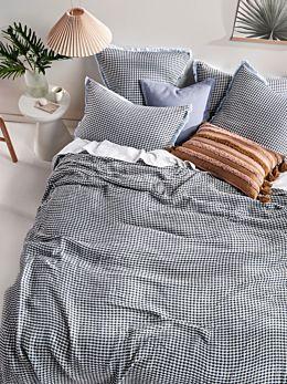 Cavo Teal Blanket