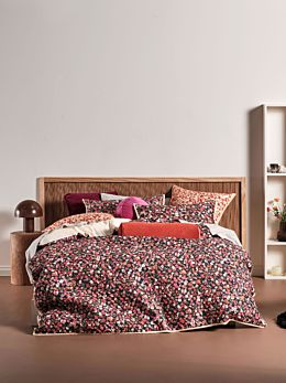 Faye Quilt Cover Set
