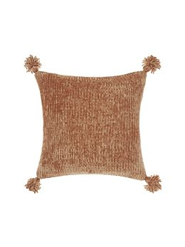 Hara Brandy Cushion 45x45cm