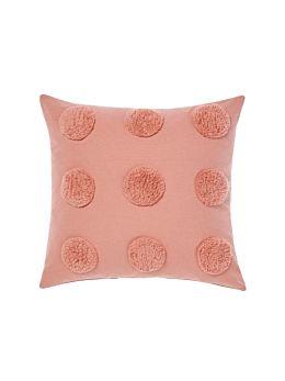 Haze Rosette Cushion 45x45cm