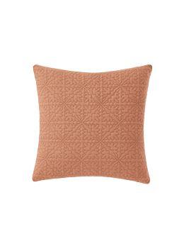 Isadora Brandy Cushion 48x48cm