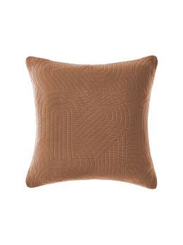 Lila Pecan Cushion 48x48cm