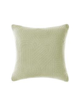 Lila Wasabi Cushion 48x48cm