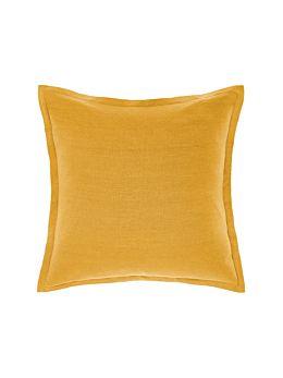 Nimes Chai Linen Tailored Cushion 48x48cm