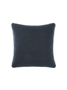 Osmond Slate Cushion 50x50cm