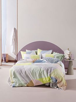 Otto Quilt Cover Set